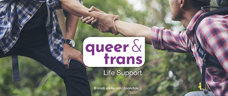 queer & trans